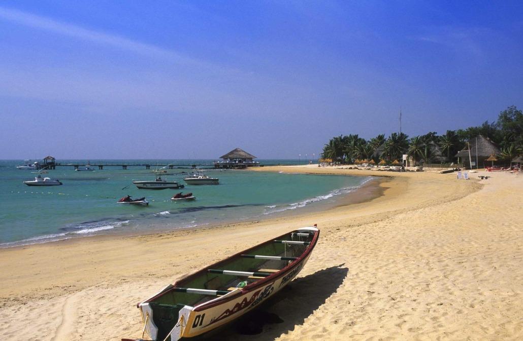Soleil, plage et un mélange d'exotisme font de Saly et tous les environs de la Petite Côte un endroit fréquenté toute l'année.