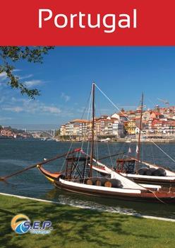 Le Portugal – Gastronomie, Vins et Culture